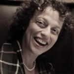 Porträtfoto Prof. Dr. Alexandra Henneberg