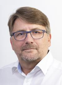Profilbild Dr. Ritzel