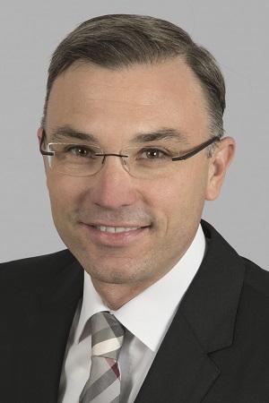 Portraitfoto Prof. Dr. Tobias Renkawitz