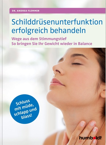 Schilddrüsenunterfunktion erfolgreich behandeln.
